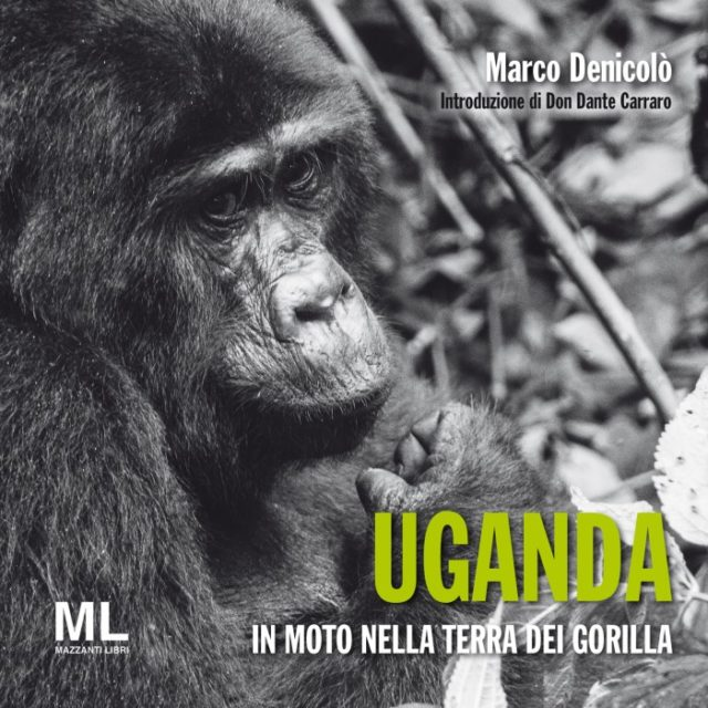 UGANDA, BY MOTORBIKE IN THE LAND OF THE GORILLA - Givi Explorer