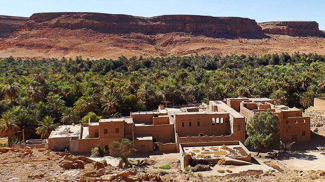 Morocco practical info