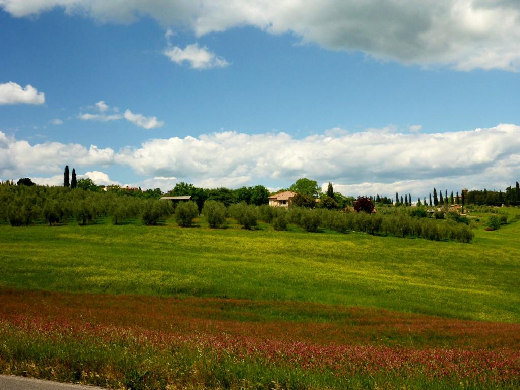 117_Anita_GLOBAL DREAM RIDE_Italy_Bolsena