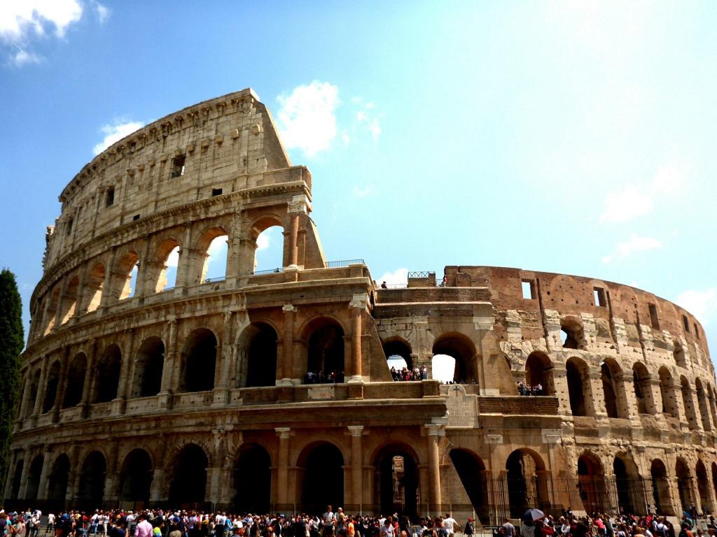 130_Anita_GLOBAL DREAM RIDE_Italy_Rome