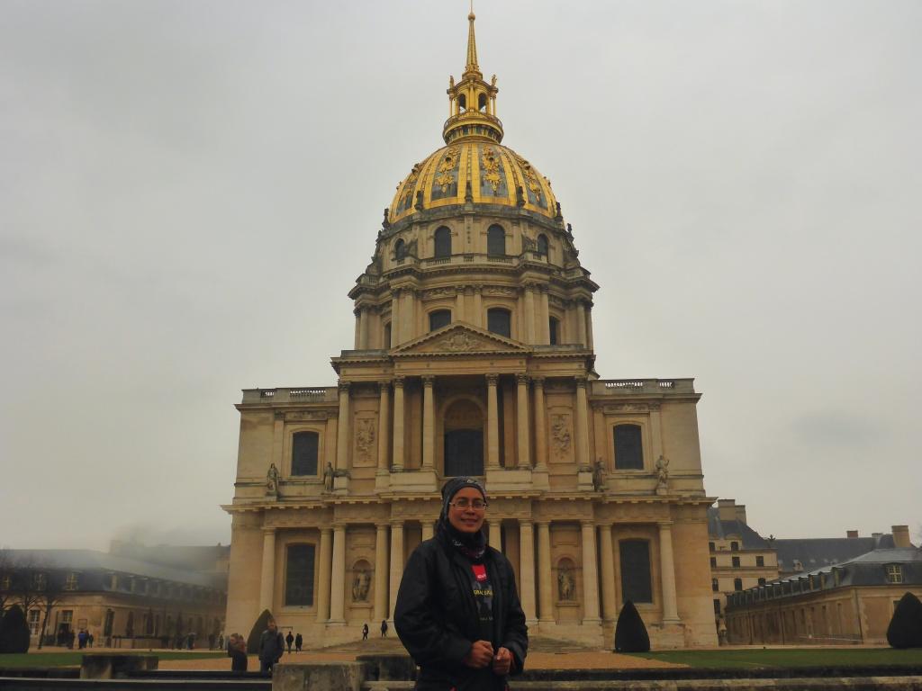 19_Anita_GLOBAL DREAM RIDE_France