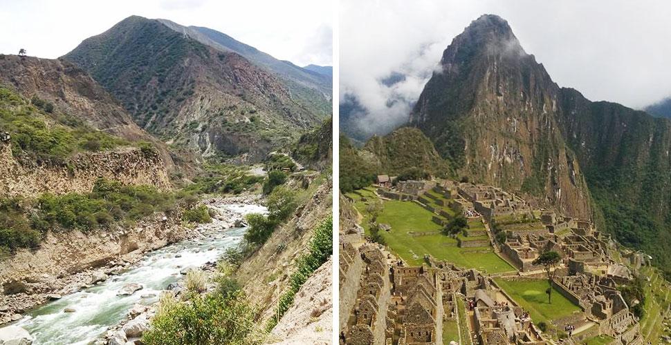 PERU - Givi Explorer - Anita Yusof - Global Dream Ride