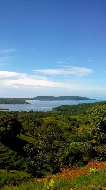 PANAMA - Givi Explorer