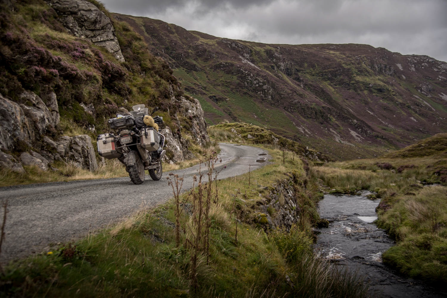 To know for Motorcycle Travels Around the World | GIVI Explorer