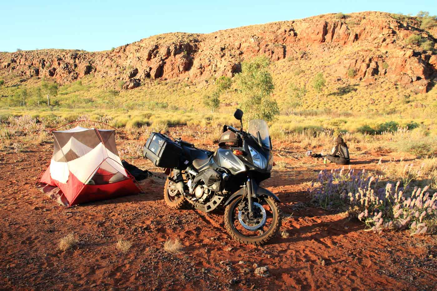 To Know For Motorcycle Travels Around The World Givi Explorer Chopper Wiring Diagram 2006 Yamaha R6 Electric Fish Shocker Go Travel