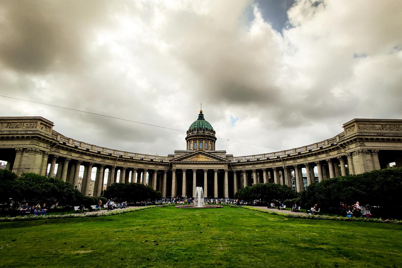 Russia Archives Givi Explorer