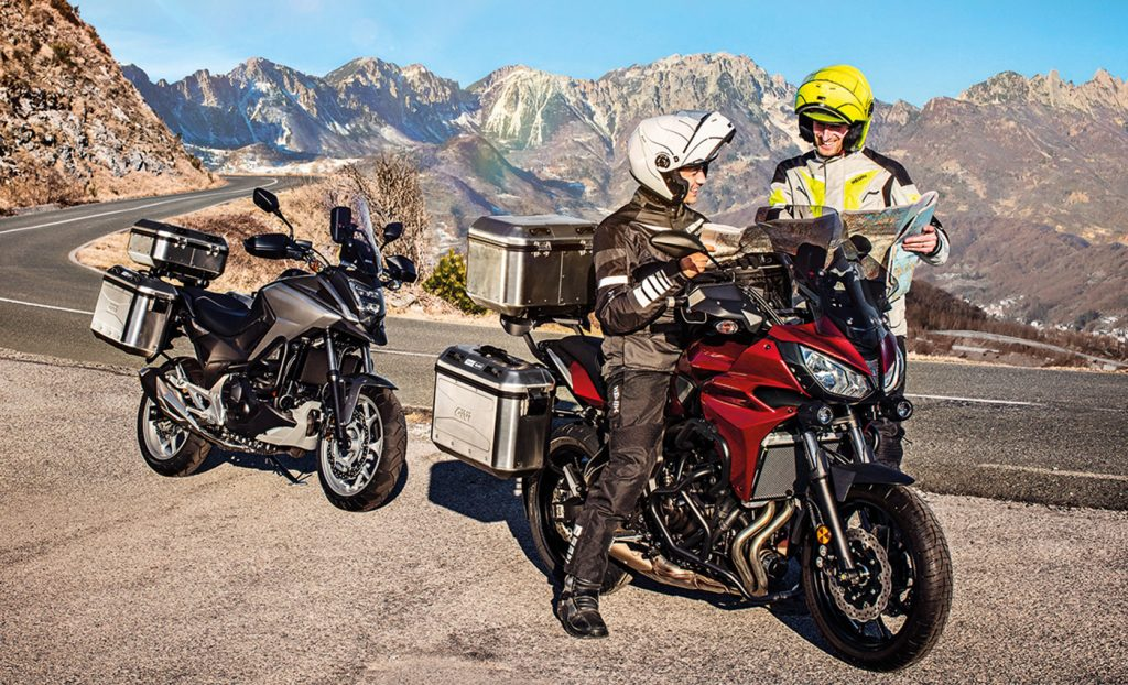 Show in home Archives - Givi Explorer