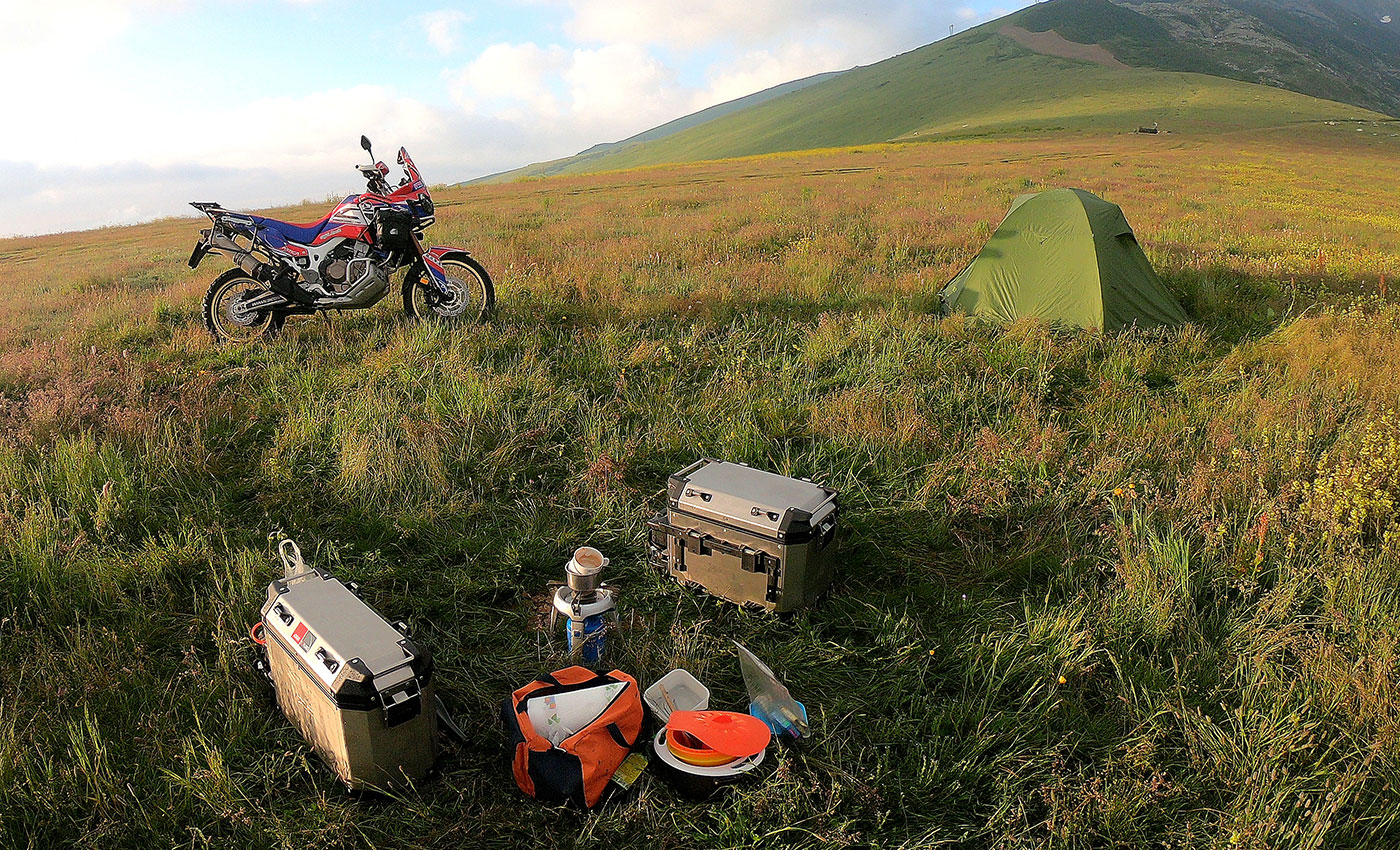 To Know For Motorcycle Travels Around The World Givi Explorer