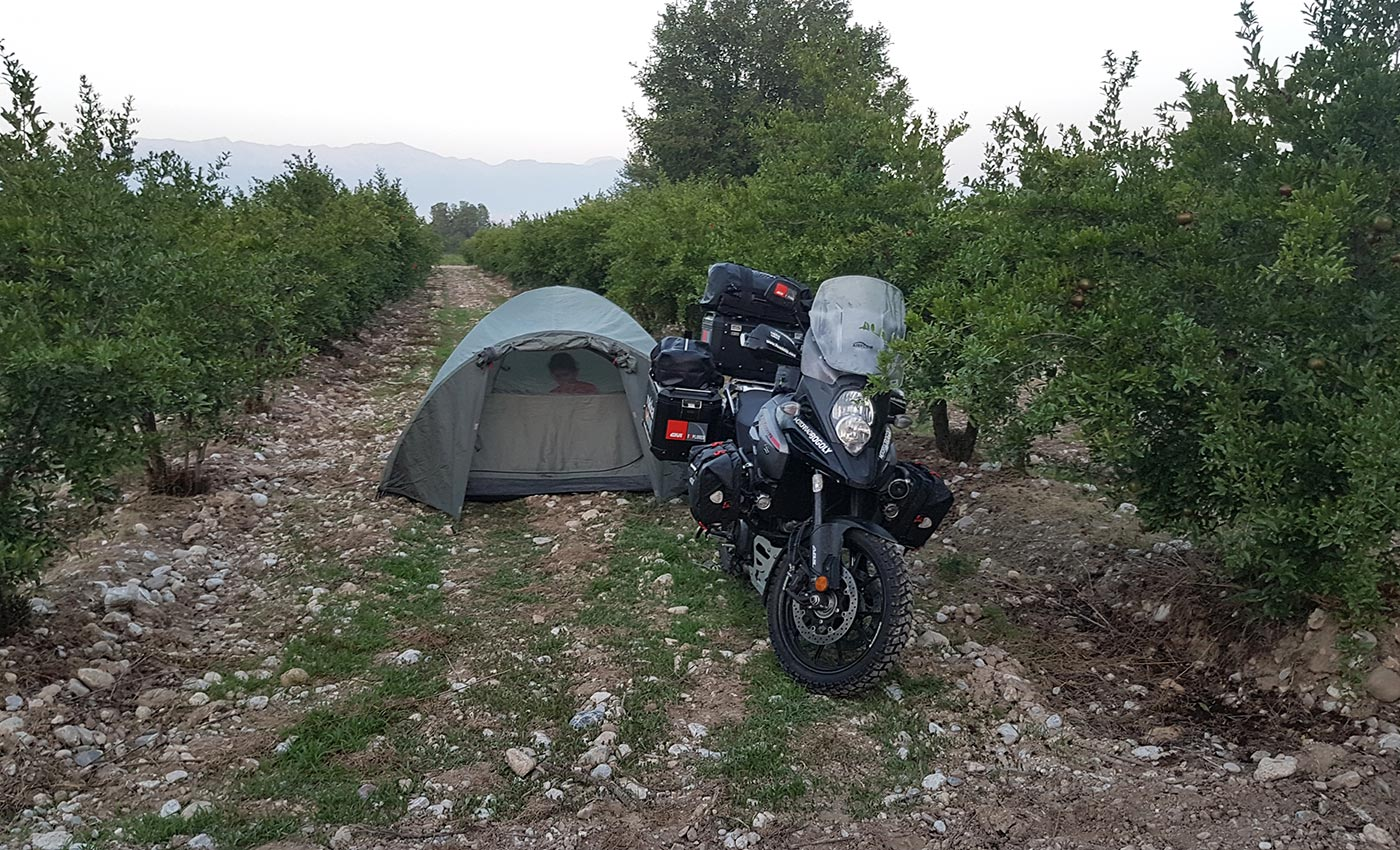 Locations Archives Givi Explorer Thread Second Day With Stampede Wheel Wobble Now Read Also