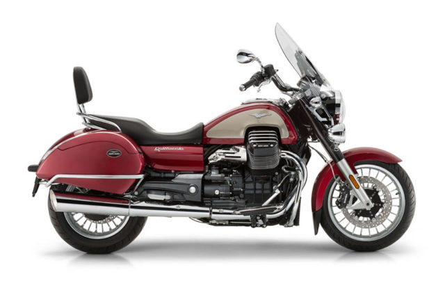 Guzzi California-1400 Touring