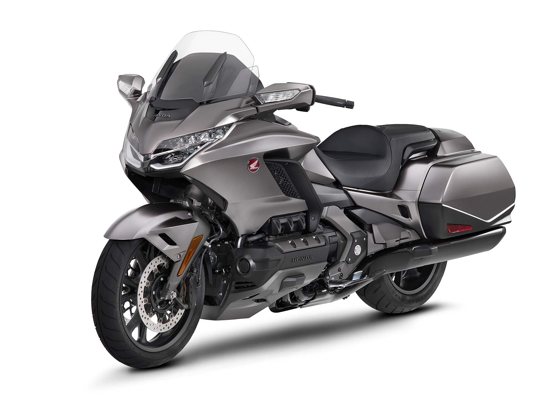 GIVI Explorer - HONDA GOLDWING