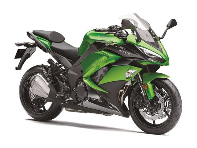 Kawasaki Z1000 SZ