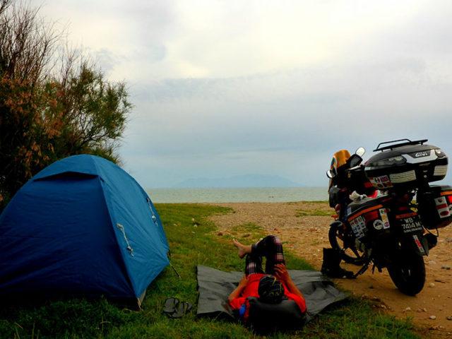 GIVI Explorer - Montenegro e Albania