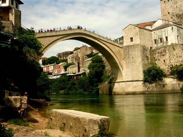 GIVI Explorer - Croazia e Bosnia